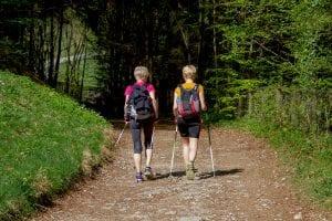 Nordic Walking - jak zacząć
