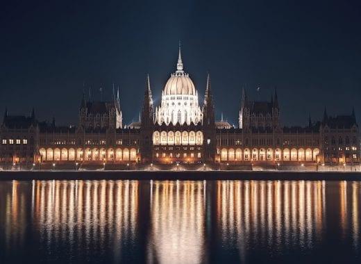Wycieczki na Węgry z Bieszczad