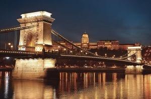 Wycieczki na Węgry z Bieszczad - Budapeszt