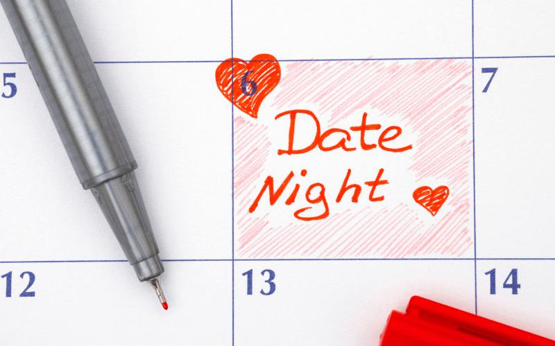 Portale randkowe - nowe możliwości.