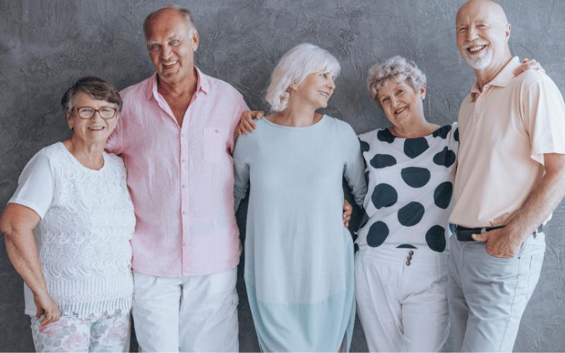 Czym są pomoce dla seniora?
