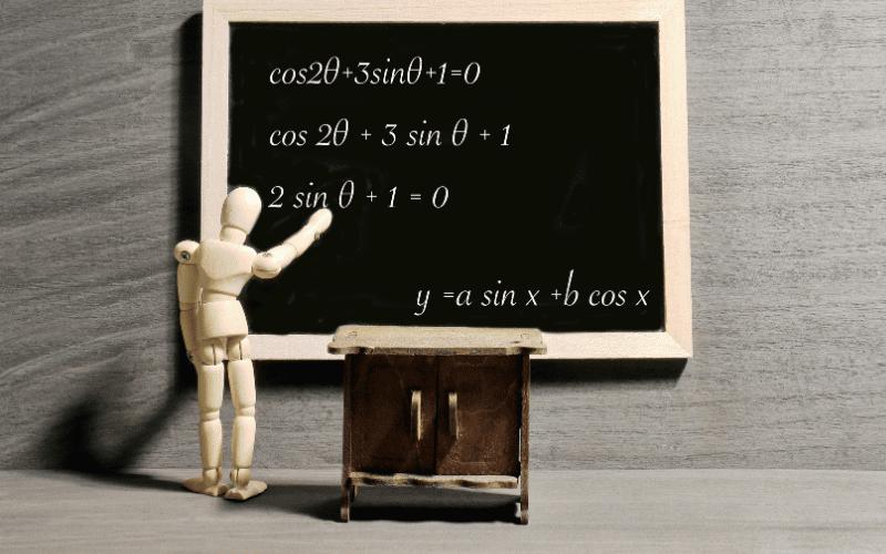 Korepetycje matematyka online coraz popularniejsze.